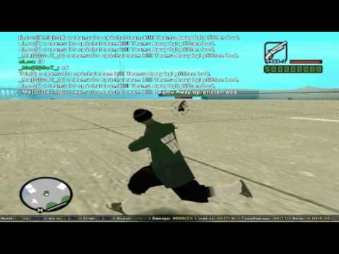 4fun duel • _uGT]eLoo vs MeGGeT • HD 1080p