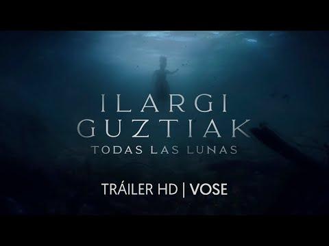 TODAS LAS LUNAS  - estreno - La película de vampiros de Igor Legarreta