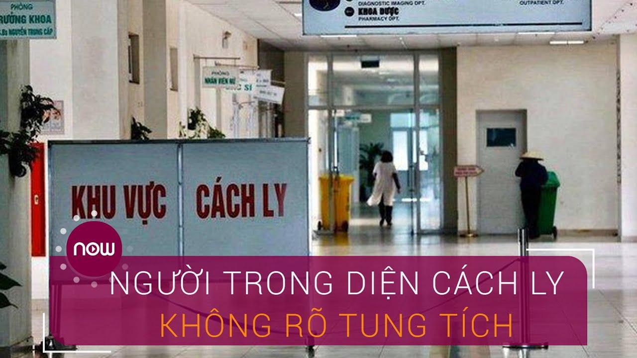 Hà Nội: Thực hư người trong diện cách ly không rõ tung tích | VTC Now