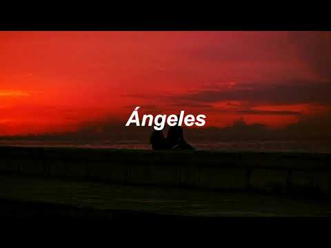 Khalid; Angels 'español'