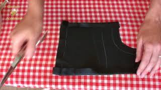 Comment facilement réparer une poche qu'on use assez souvent . en suivant ces instructions vous allez réparer votre veste assez facilement Les conseils de ...