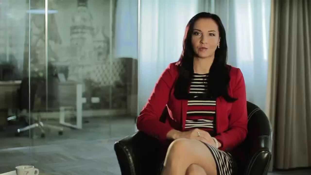 Alena Bašistová - kto som? - YouTube