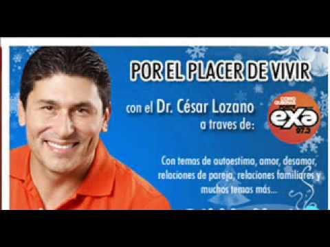 Una Buena Forma para Decir Adios-Dr. Cesar Lozano