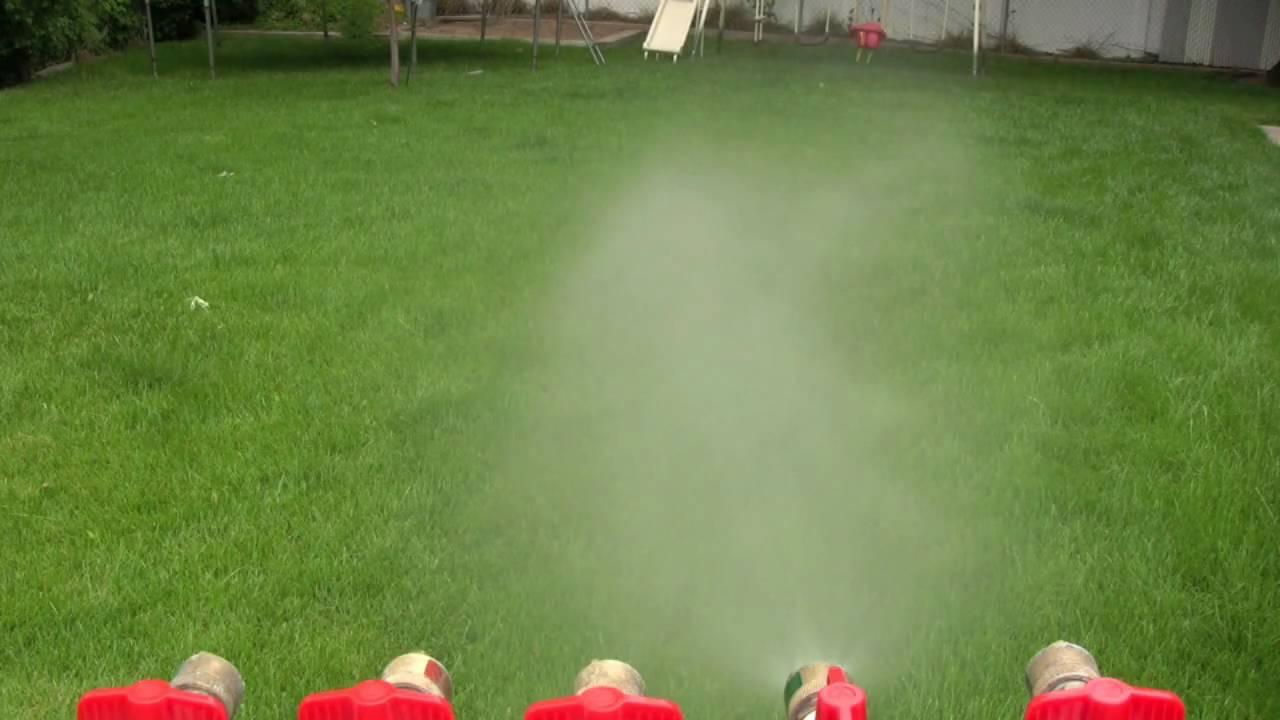 fogg it misting nozzles for water washing biodiesel utah