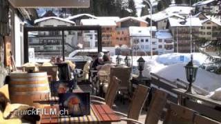 Sunstar Hotel Lenzerheide**** (Winter; deutsch)