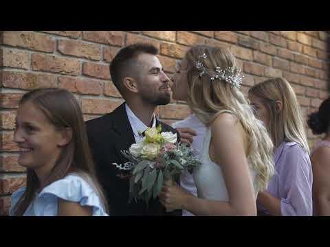 Mariann és Péter esküvő