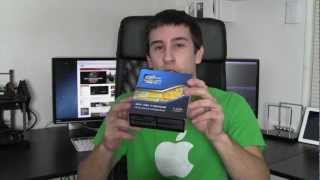 Unboxing: Intel Core i7-3930K Six-Core Processor