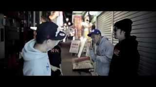 FIRE BALL (Chozen Lee, Jun 4 Shot, Super Criss and Truthful a.k.a. ...