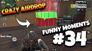 Rules of Survival Funny Moments #34