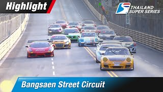 TSS 2015 November 27 Highlight @Bangsaen Street Circuit