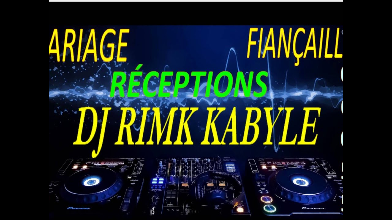 dj zouhair - kabylie en fte mix 2010