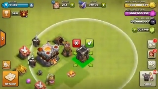 Fhx Clash of Clans Hack