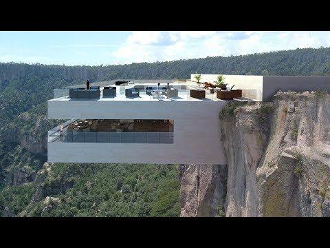 wonderful architectural