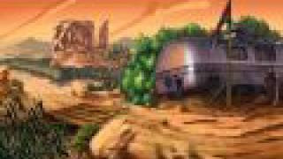 PC Longplay [091] Runaway: A Road Adventure (Part 3/3)