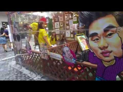 Seoul Trip 2015! 서울 여행! #1