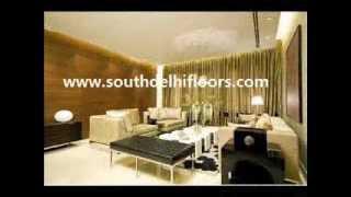 Chanakyapuri Rajdoot Marg Delhi India 375 Yards 3 BHK Boutique Flat / High End / Designer Apartment