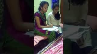 Telangana (DSC)song