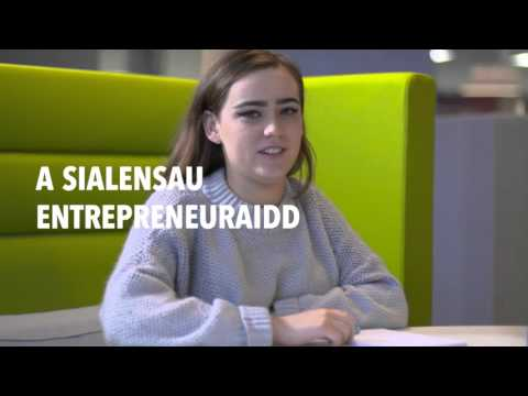 CAVC: Welcome To Cardiff And Vale College 2016
