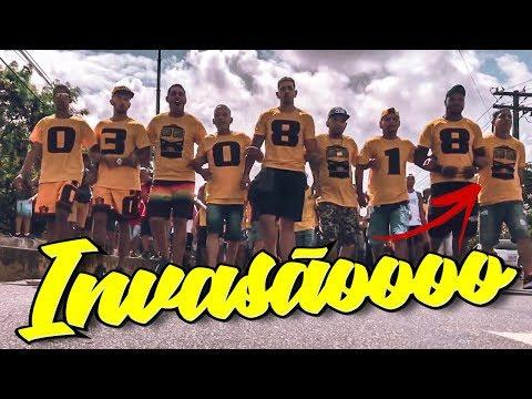 INVADIMOS O CHIQUEIRÃO - Sport x Sarna #EP27