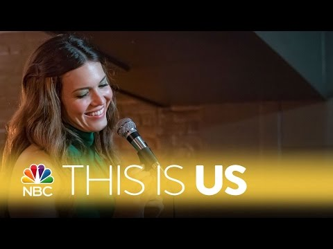 This Is Us - When Jack and Rebecca First Met... (Episode Highlight)