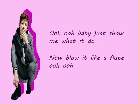 Mix - LUHAN LU LYRICS