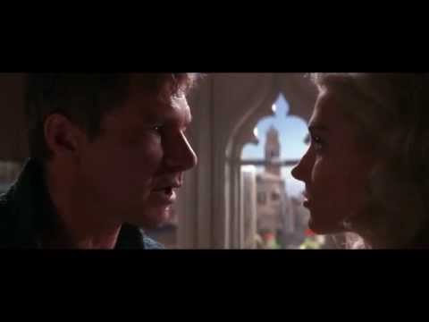 Indiana Jones And Elsa Schneider Vacation In Venice