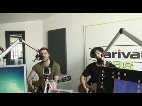Max Giesinger - 80 Millionen unplugged HQ | Charivari 98.6