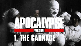 Apocalypse Verdun - 1/2. The Carnage (English Narration) (Subtitrat în română)