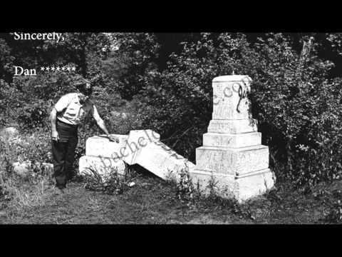 Bachelors Grove Cemetery - WIND AM - Richard Crowe - 10-10-1982