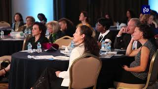 بنك الاتحاد يستضيف قمة التحالف المصرفي العالمي للمرأة - (26-11-2018)
