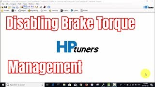 Video-Search for advanced torque management