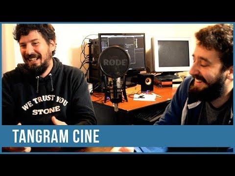 Entrevista a Tangram Cine - Efecto Doppler