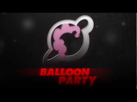 Where's the Balloon Party? [Pony Rock Project]