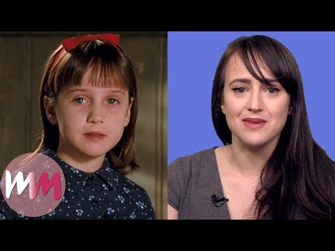 Top 10 '90s Kid Stars: Where Are They Now?