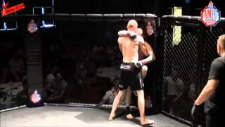 Akurei fight team highlights 2013