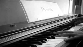 Apologize - One republic (Piano cov...