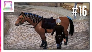 Riding Academy 2 (part 16) (Horse Game)