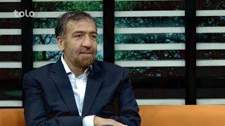 بامداد خوش - چهره ها - صحبت های فضل احمد معنوی در مورد زندگی شخصی ایشان