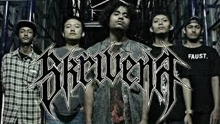 Skrivena - Serpihan Akhir Zaman (Melodic Death Metal Malang)