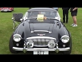 1962 AUSTIN HEALEY BT7 MK11