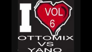 NEW AFRO - DISCO PROJECT (OTTOMIX vs YANO VOL 6)