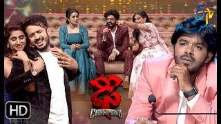 Sudheer | Varshini | Ravi | Funny Joke | Dhee Champions | 13th November 2019 | ETV Telugu