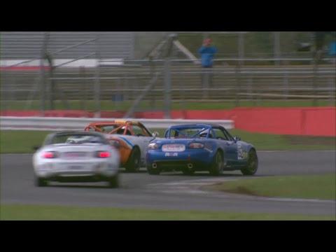 TCR UK Race Weekend @ Silverstone - Sunday Live Stream Part 1