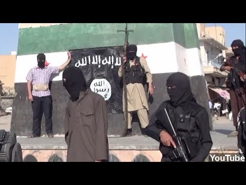 What Is Al-Qaeda Offshoot ISIS? 5 Things To Know