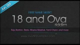 18 And Ova Riddim