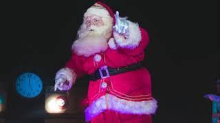 적당한 업템포에 레트로 감성을 더한 크리스마스 캐롤