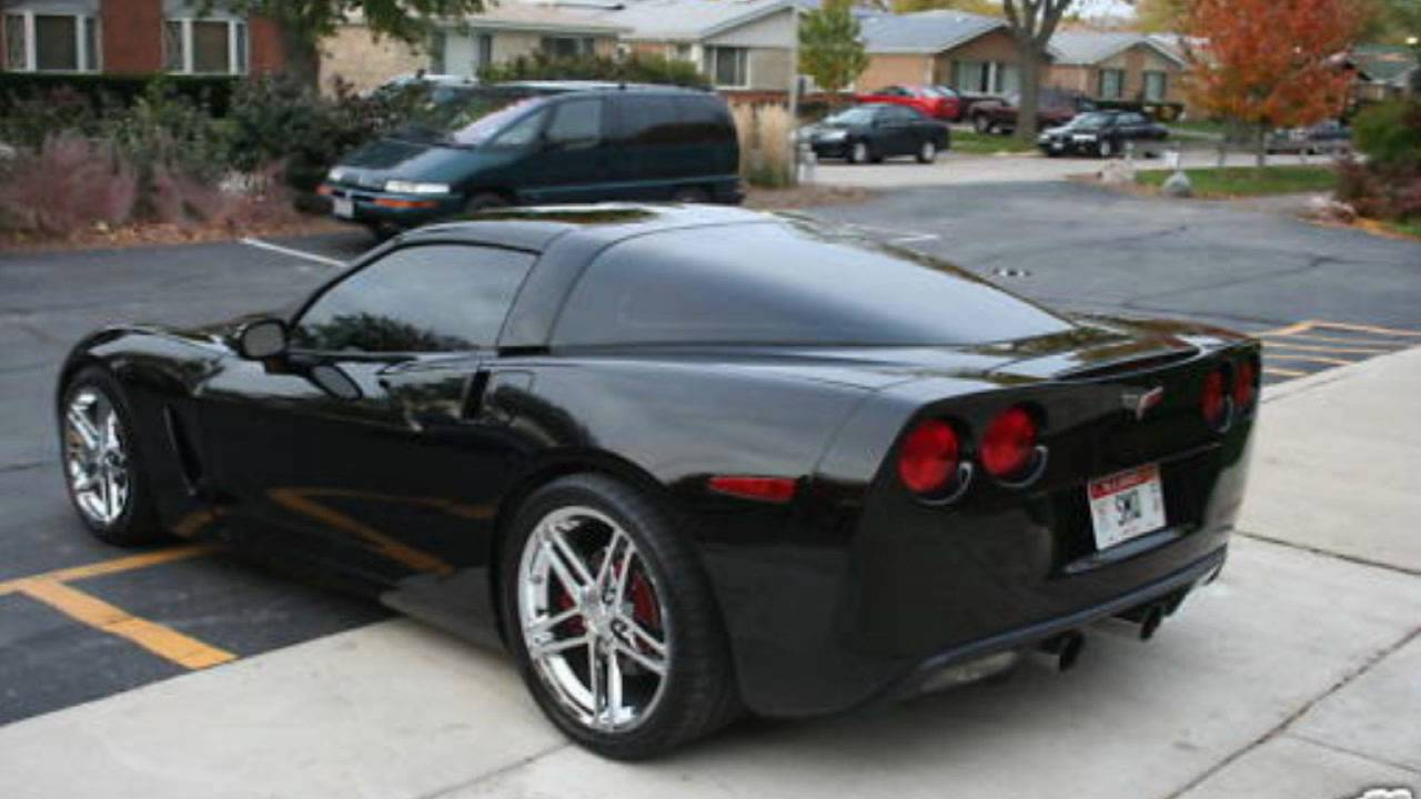 2005 corvette z51 for sale clean sold sold sold sold. Black Bedroom Furniture Sets. Home Design Ideas