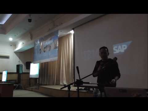 Bandung Developer Day #6: Andri Yadi, CEO DycodeEdu