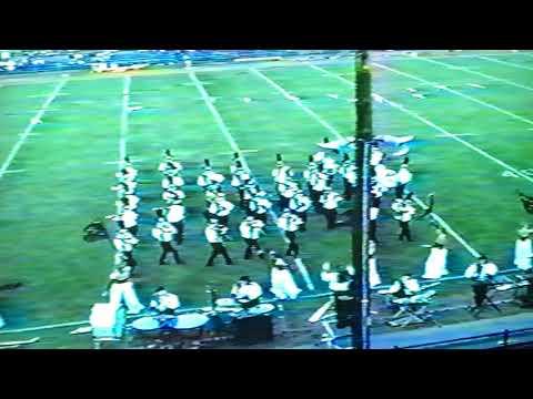 Biglerville High School Marching Band 1998