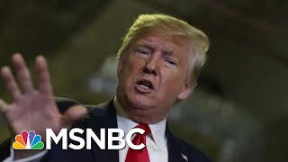 'No More Running': Impeached Trump Faces Historic Senate Trial He Tried To Duck | MSNBC